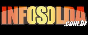 Logo Infosolda 2016 alta resuloção photoshop