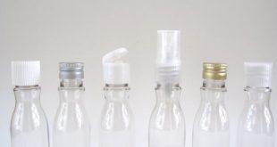 Garrafa PET transparente é a mais favorável para reciclagem
