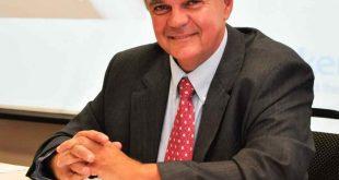 Alfredo Schmitt – Presidente do Congresso Brasileiro do Plástico
