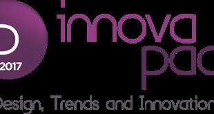 Innovapack 2017 acontece de 22 a 24 de agosto
