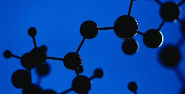 átomo polimero