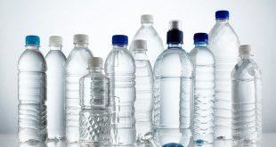 agua-plastico