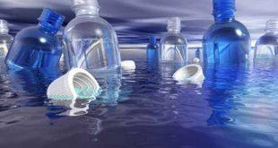 Tecnologia pode transformar plástico do mar em combustível