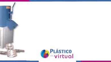 Foto de Qual a função do Aglutinador para plástico?