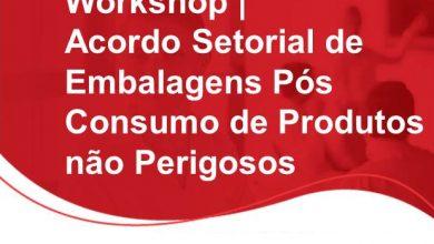Foto de Workshop – Acordo Setorial de Embalagens Pós Consumo de Produtos não Perigosos