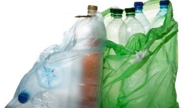 Foto de Reciclagem mecânica
