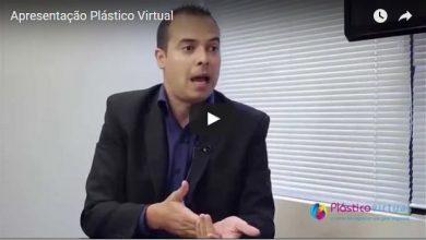 Foto de Apresentação Plástico Virtual