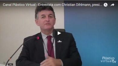 Foto de Canal Plástico Virtual – Entrevista com Christian Dihlmann, presidente da ABINFER – Parte 01