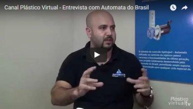 Foto de Canal Plástico Virtual – Entrevista com Automata do Brasil