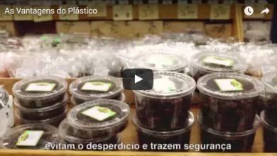Foto de As Vantagens do Plástico