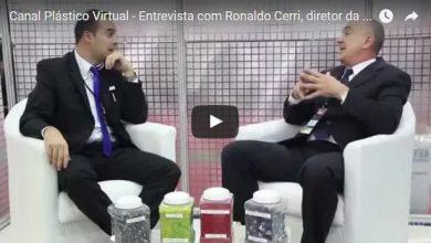 Foto de Canal Plástico Virtual – Entrevista com Ronaldo Cerri, diretor da Moinhos Rone – Parte 01