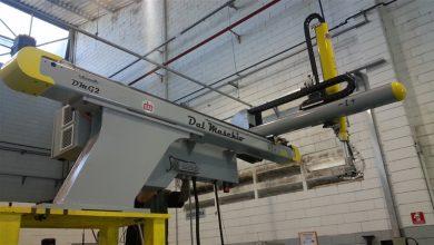 Foto de Conheça tipos de robô usados na Indústria Plástica