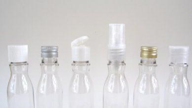 Foto de Garrafa PET transparente é a mais favorável para reciclagem