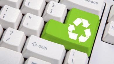 Foto de Na Era Digital: Reciclar é Palavra de Ordem
