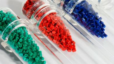 Foto de Polímeros compõem 60% das peças usadas nos carros
