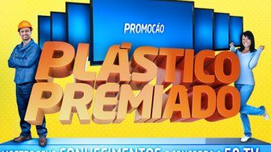 Foto de Promoção Plástico Premiado termina amanhã