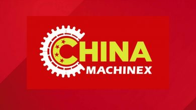 Foto de China Machinex começa hoje e segue até dia 14
