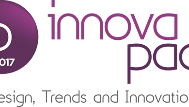 Foto de Innovapack 2017 acontece de 22 a 24 de agosto