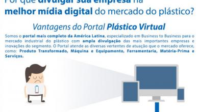 Foto de Vantagens da Plástico Virtual