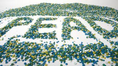 Foto de Aplicações do plástico: você sabe o que pode ser feito com o PEAD?