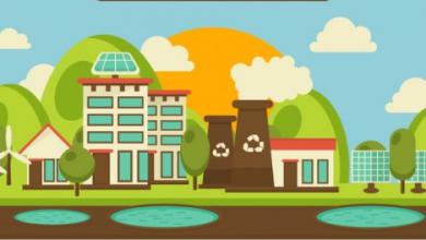 Foto de Conheça as etapas do processo de reciclagem