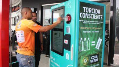 Foto de Startup traz máquinas de reciclagem para o Brasil
