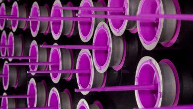 Foto de Componentes híbridos de plástico-metal terão produção automatizada