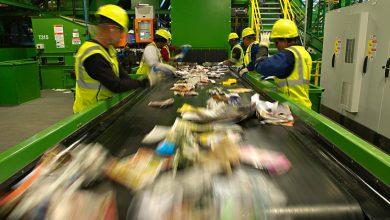 Foto de Reciclagem gera economia para governo e renda para empresa