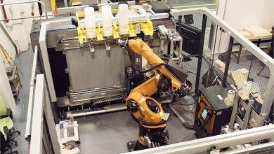 Foto de Ford utiliza impressão 3D na fabricação de seus carros
