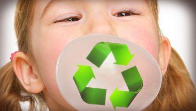 Foto de Indústria automobilística estuda reciclagem de chiclete que vira plástico para painéis