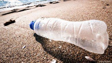 Foto de 'Plástico amigo' do meio ambiente é criado por cientistas