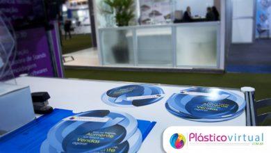 Foto de Plástico Virtual conquistou novas parcerias na FEIPLASTIC