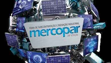 Foto de 26ª edição da feira Mercopar