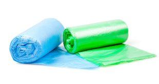 USP desenvolve plástico 100% biodegradável