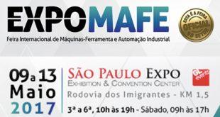 Feira de automação industrial começa nesta terça-feira (9) em São Paulo