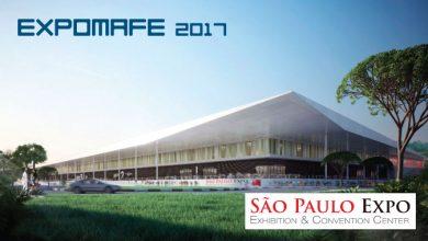 Foto de Feira EXPOMAFE 2017 acabou nesse sábado com muitas atrações da área industrial e de tecnologia
