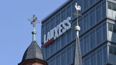 Foto de LANXESS espera os melhores resultados da história em 2017