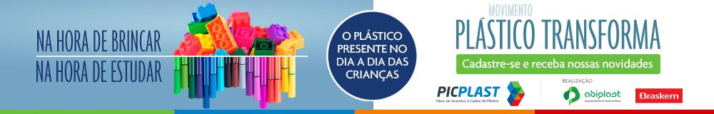 Plastico Transforma