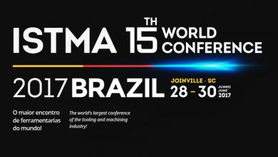 Foto de A 15ª ISTMA será o maior encontro de ferramentas do mundo