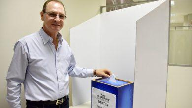Foto de Zigomar Burille assume presidência do Sindicato das Indústrias Plásticas de MS
