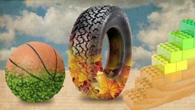 Foto de Processo químico pode tornar a indústria de plásticos e borrachas sustentável