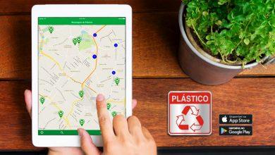Foto de Aplicativo estimula a reciclagem
