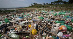 Somente 9% do plástico produzido pela humanidade foi reciclado