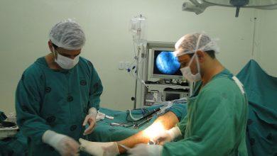 Foto de Instrumentos em policarbonatos da Covestro LLC para inovação em cirurgia ortopédica