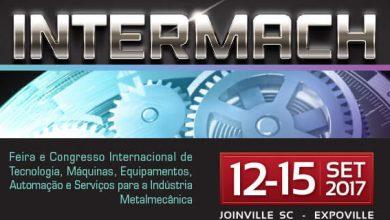 Foto de Intermatch – Feira e Congresso Internacional de Tecnologia, Máquinas, Equipamentos, Automação e Serviços para a Indústria Metalmecânica
