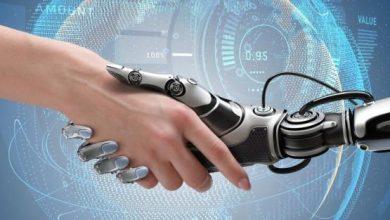 Foto de A Mercopar, feira de subcontratação e inovação industrial aponta a robótica como a nova tendência no mercado