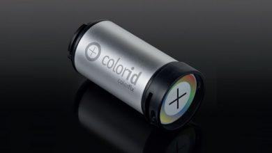 Foto de Colorfix tem lançamento inovador que identifica a cor in loco