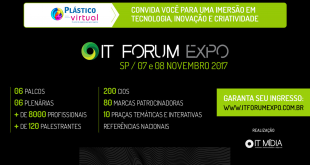 5º IT Forum Expo