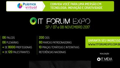 Foto de 5º IT Forum Expo