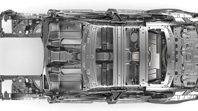 Foto de Jaguar Land Rover aumenta o uso de alumínio reciclado